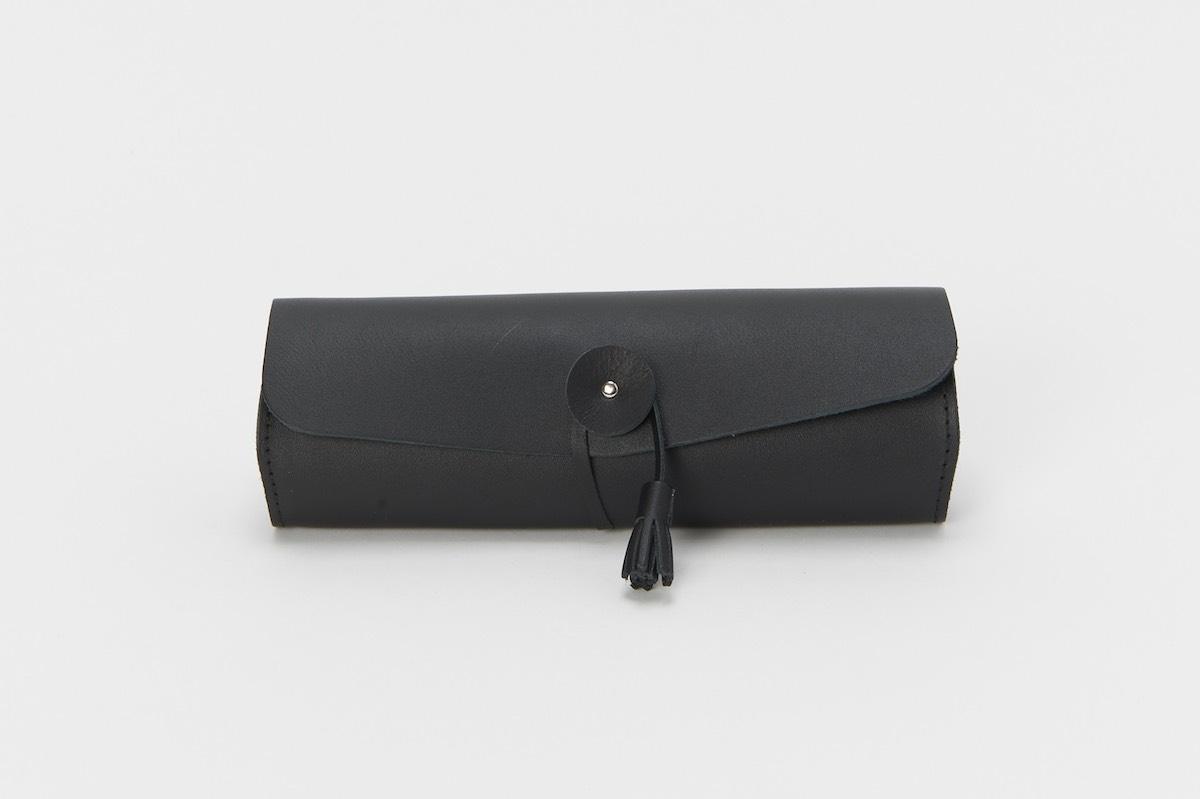 Hender Scheme「 pen case / black 」