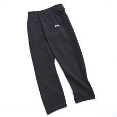 kudos 「 MY OLD TRACK TROUSERS / BLACK 」