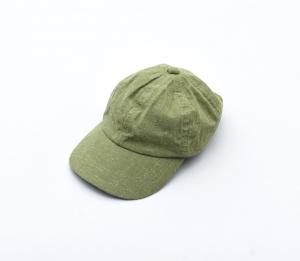 MAN-TLE「 R7 - SIX PANEL CAP  」