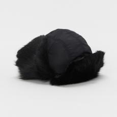 Hender Scheme「 pilot hat / black 」