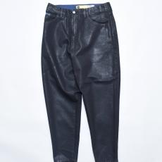 gourmet jeans「 TYPE 03 - LEAN / COATING BLACK  *SISTER EXCLUSIVE 」