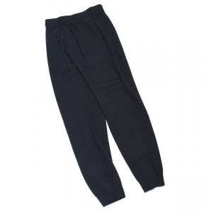AURALEE「 BABY CASHMERE KNIT PANTS 」
