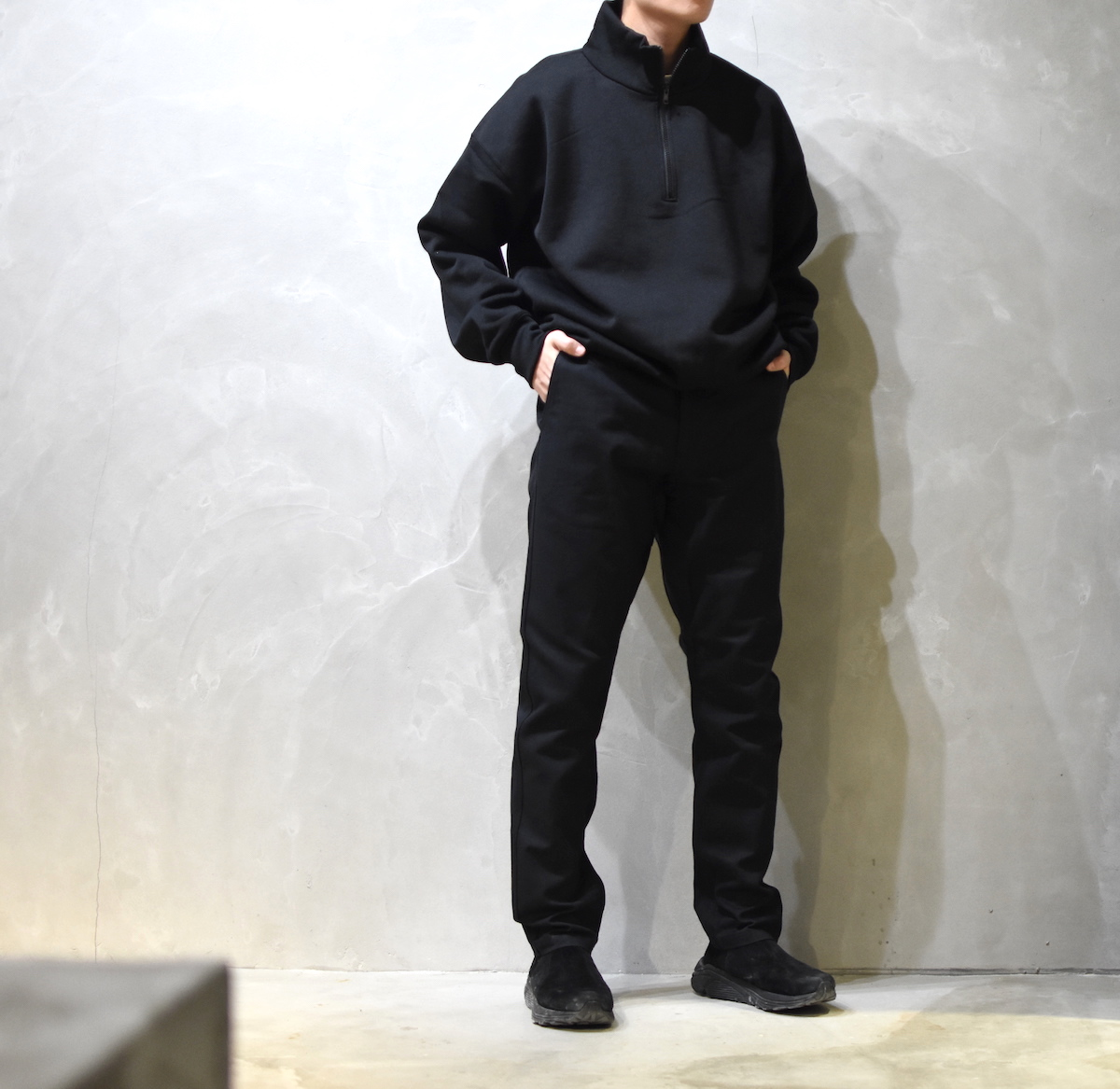 BROWN by 2-tacs 「 TAPERED 」