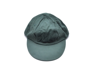 NO ROLL「NO ROLL AUTUMN LEAVES CAP / GREEN」