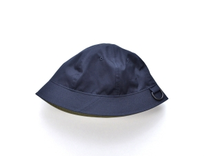 NO ROLL「DETOUR HAT / MIDNIGHT」