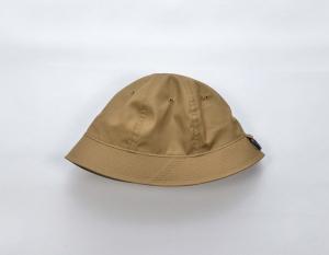 NO ROLL「DETOUR HAT / OLIVE BROWN」