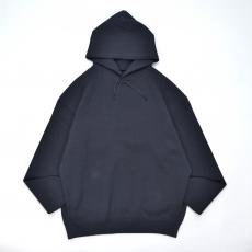 crepuscule 「 milanorib parka / Black 」