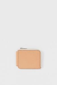 Hender Scheme「L purse / natural 」