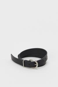 Hender Scheme 「 tanning belt / black」
