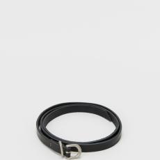 Hender Scheme「tail belt / black 」