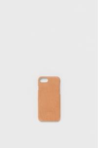 Hender Scheme「iphone case 8 / natural 」