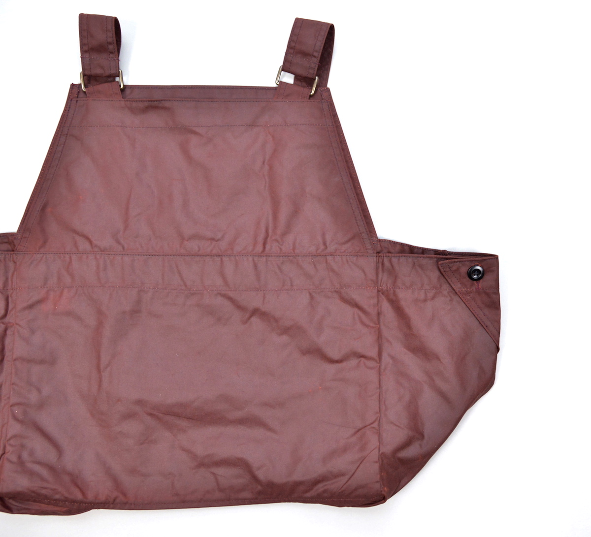 BROWN by 2-tacs 「 SEED IT / BURGUNDY  *The British Millerain Co.Ltd. 」