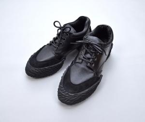 MIDORIKAWA RYO 「 Carbon Short Boots 」