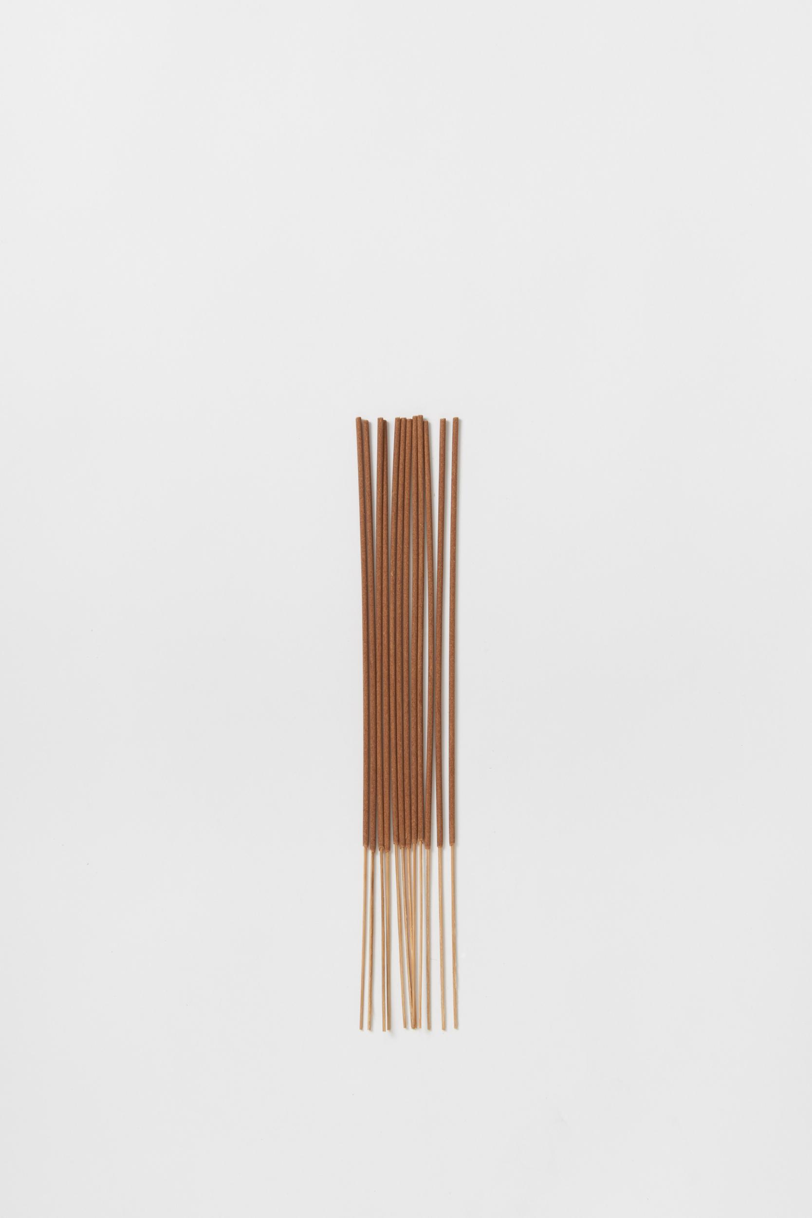 Hender Scheme 「 incense / salvia 」