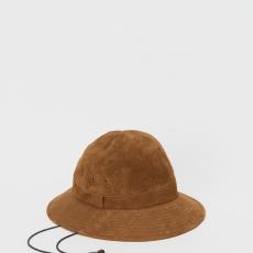 Hender Scheme 「 field hat / khaki brown」