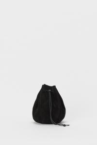 Hender Scheme「 kinchaku / black 」