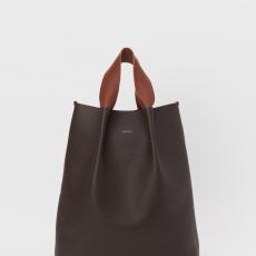 Hender Scheme 「 piano bag / choco/brown」