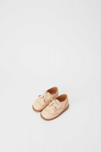Hender Scheme 「 First Shoes 」