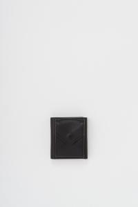 Hender Scheme「trifold wallet / black 」