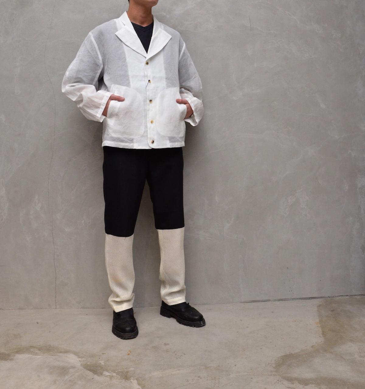 RANDY 「 Theatre / white 」