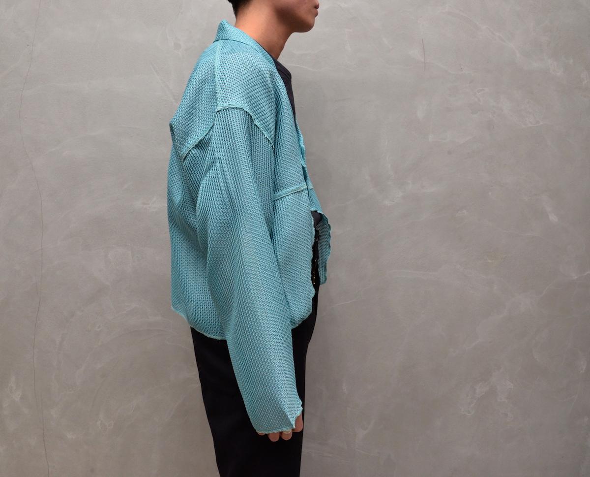RANDY 「 Emptiness / light blue 」