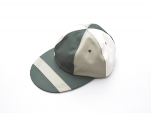 NO ROLL「NOROLL PALLET CAP / GREENWHT」