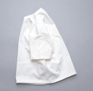 AURALEE 「 STAND-UP TEE / WHITE 」--03