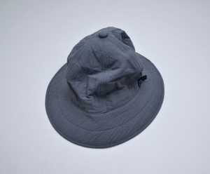 "MAN-TLE 「 CAP2 ""SIX PANEL HAT"" / DAWN GREY 」"