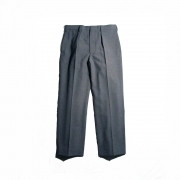 BROWN by 2-tacs 「 STRAIGHT SLACKS 」