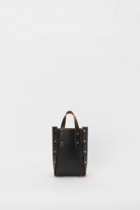 Hender Scheme 「 assemble hand bag tall M / black 」