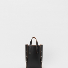 Hender Scheme 「 assemble hand bag tall M / black 」