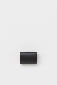 Hender Scheme 「 assemble wallet / black 」