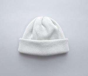 crepuscule「 Knit cap / L.Mint 」