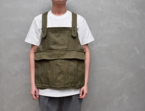 BROWN by 2-tacs「 SEED IT / OLIVE 」--11
