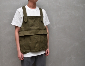 BROWN by 2-tacs「 SEED IT / OLIVE 」--01