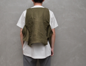 BROWN by 2-tacs「 SEED IT / OLIVE 」--12