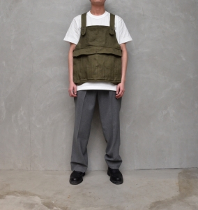 BROWN by 2-tacs「 SEED IT / OLIVE 」--13