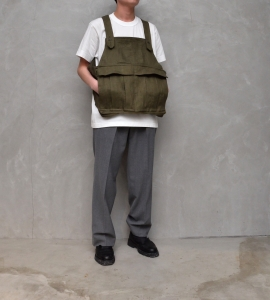 BROWN by 2-tacs「 SEED IT / OLIVE 」--04
