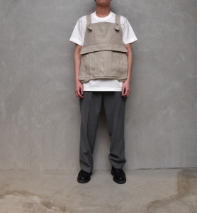 BROWN by 2-tacs「 SEED IT / NATURAL 」--14