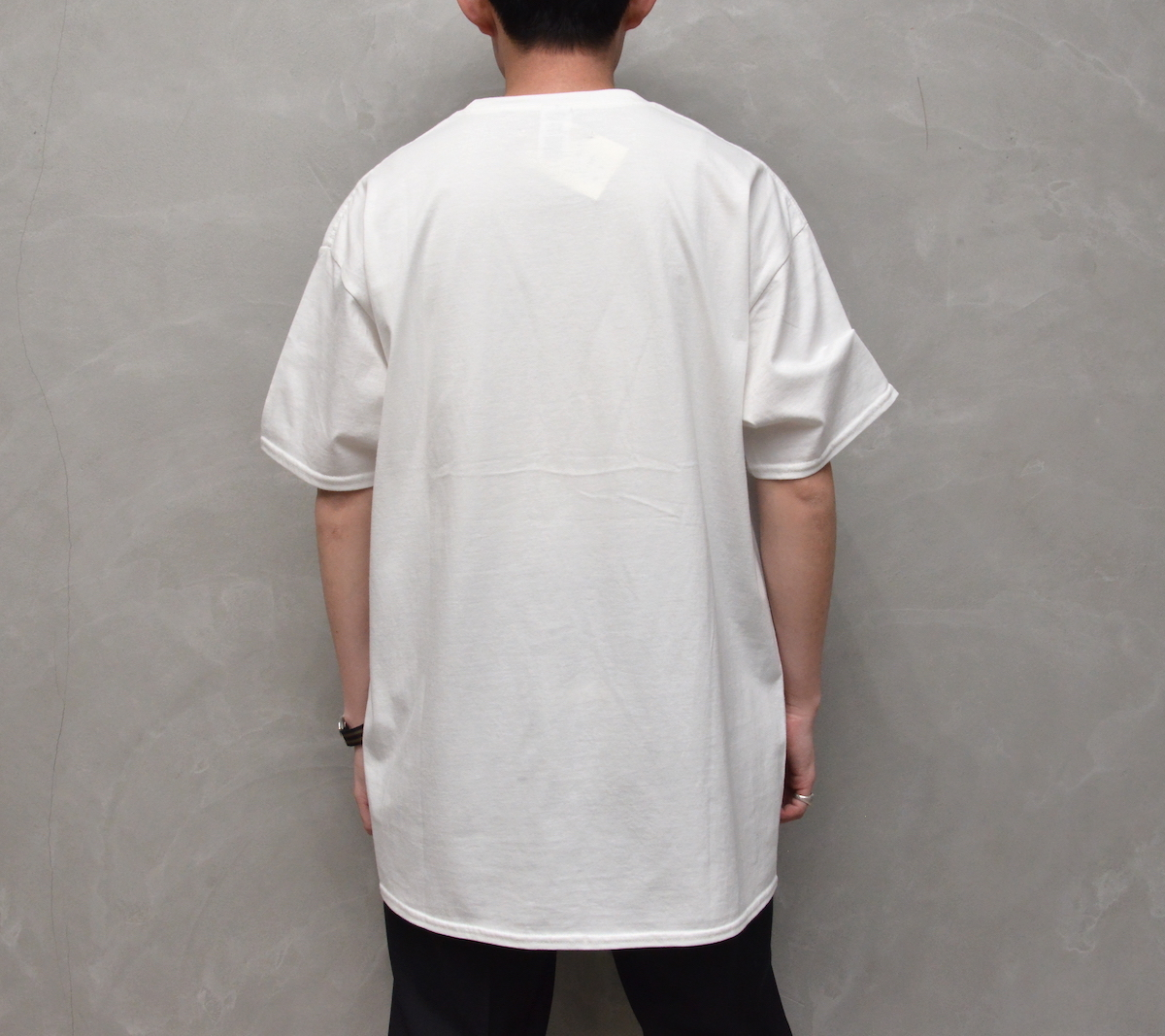 AUGUSTE-PRESENTATION「 土偶リメイク S/S TEE 」