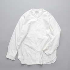 OLD JOE BRAND.「ATELIER GILETT SHIRTS」