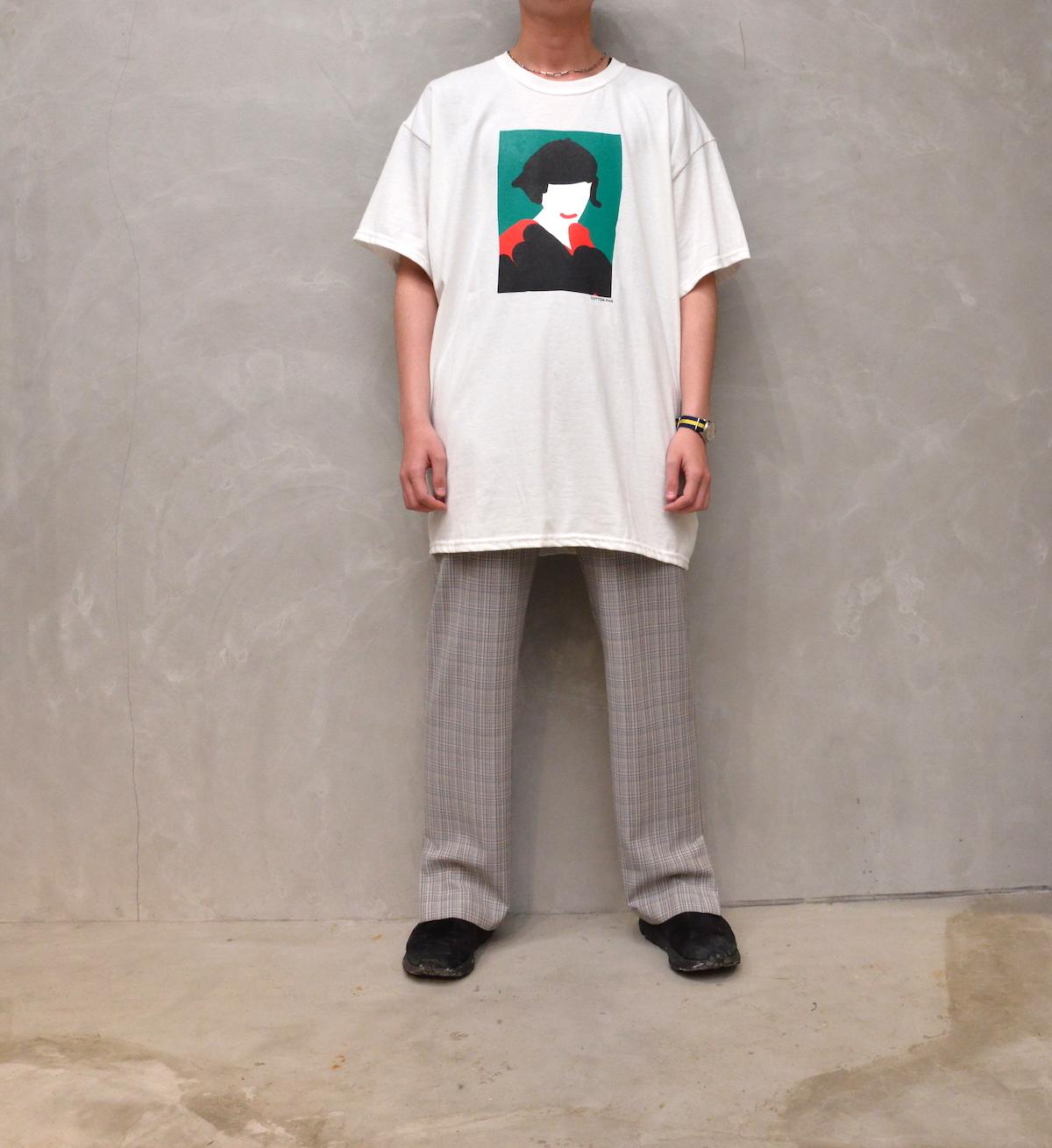 "cotton pan「 ""しあわせになる for SISTER "" 」"