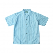 BROWN by 2-tacs 「 OPEN COLLAR 」