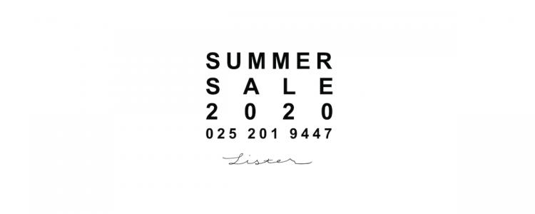 2020summer sale