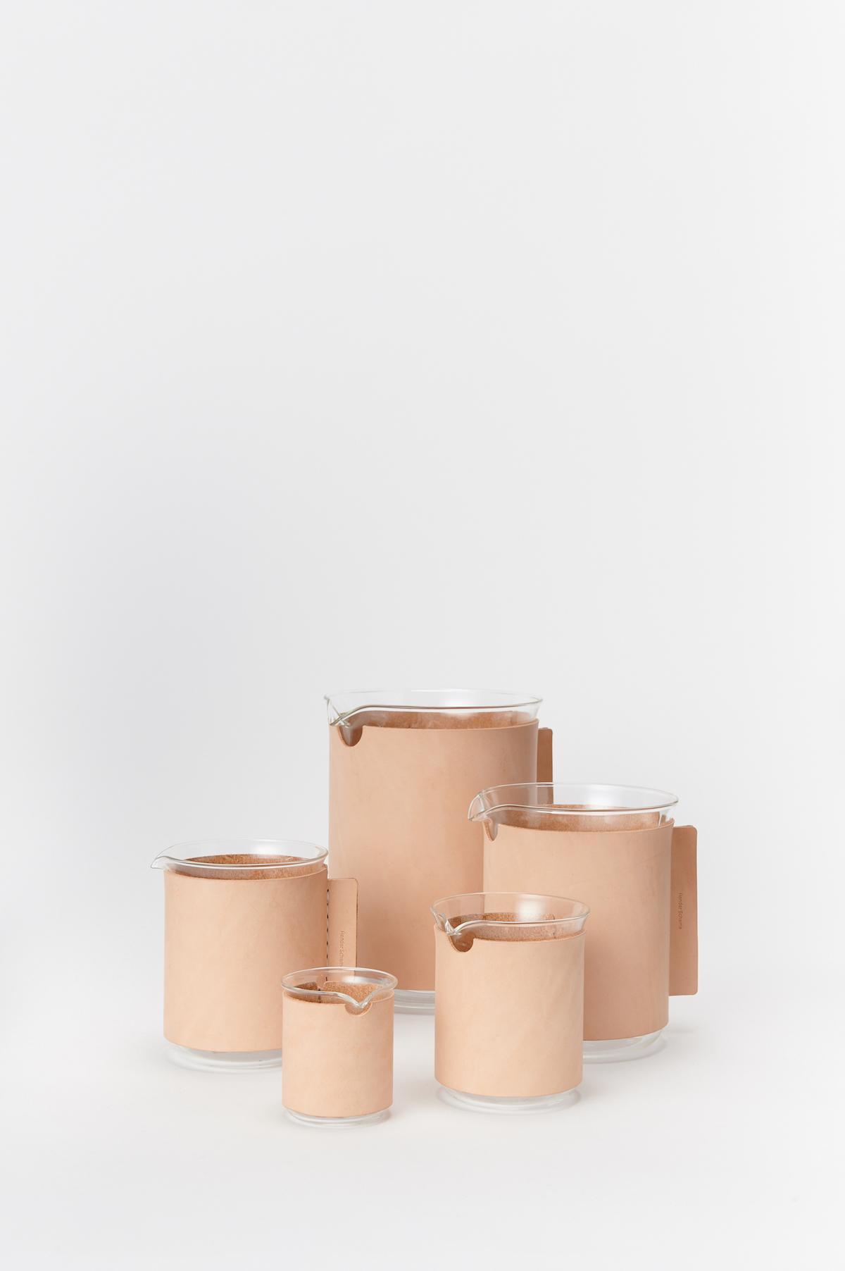 Hender Scheme - science vase:化瓶- 「 Beaker 1000ml 」