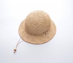 NO ROLL「 AMIRAGE HAT 」