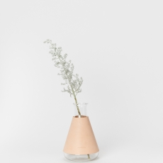 Hender Scheme – science vase:化瓶- 「 Erlenmeyer flask 500ml 」
