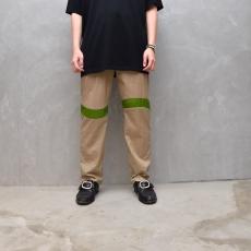 "RANDY 「 "" Juice "" / Beige × Green 」"