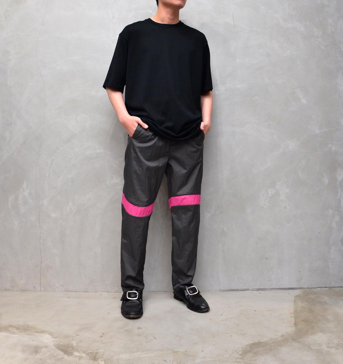 "RANDY 「 "" Juice "" / Gray × Pink 」"
