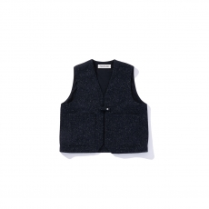 POLYPLOID「VEST TYPE-C (2020AW) 」